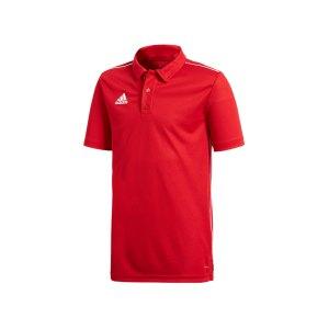 adidas-core-18-polo-kurzarm-kids-rot-weiss-fussball-spieler-teamsport-mannschaft-verein-cv3681.png