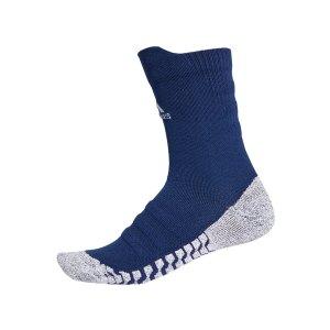 adidas-alphaskin-traxion-lw-cush-crew-socken-blau-mannschaft-teamsport-textilien-bekleidung-socken-struempfe-cv7579.png