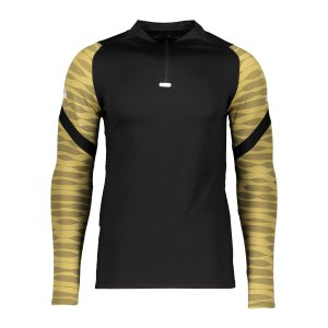 nike-strike-21-drill-top-schwarz-gold-weiss-f011-cw5858-teamsport_front.png