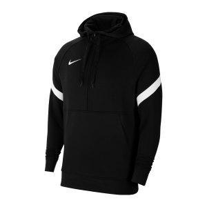 nike-strike-21-fleece-halfzip-hoody-schwarz-f010-cw6311-teamsport_front.png