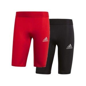 adidas-alphaskin-sport-short-2er-set-schwarz-rot-underwear-teamsport-ausruestung-fussball-sport-cw9456-cw9460.png
