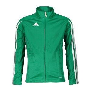 adidas-climacool-mt14-trainingsjacke-kids-gruen-d83232-fussballtextilien_front.png