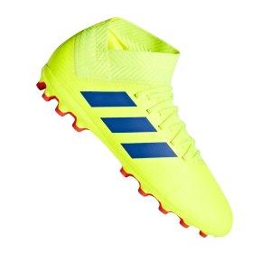adidas-nemeziz-18-3-ag-j-kids-kinder-gelb-rot-fussballschuhe-kinder-kunstrasen-d98020.png