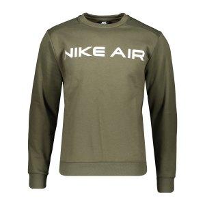 nike-air-fleece-sweatshirt-gruen-f222-da0220-lifestyle_front.png