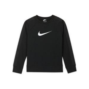 nike-fleece-swoosh-sweatshirt-kids-schwarz-f010-da0775-fan-shop_front.png
