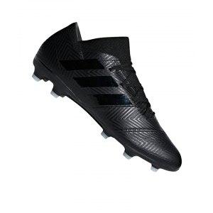 adidas-nemeziz-18-2-fg-schwarz-weiss-fussball-schuhe-nocken-rasen-kunstrasen-soccer-sportschuh-db2091.jpg