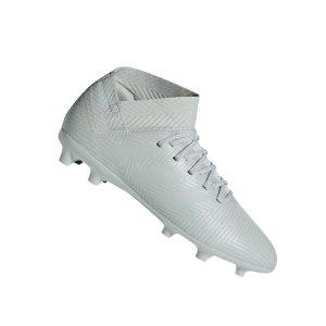 adidas-nemeziz-18-3-fg-kids-silber-fussball-schuhe-rasen-soccer-football-kinder-db2353.png