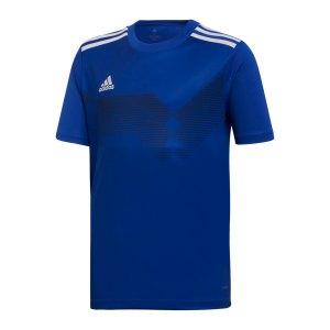 adidas-campeon-19-trikot-kurzarm-kids-blau-weiss-dp3154-teamsport_front.png