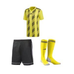 adidas-striped-19-trikotset-kurzarm-gelb-schwarz-dp3204.jpg