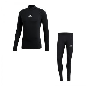 adidas-alphaskin-mock-tight-set-schwarz-sportbekleidung-oberteil-set-active-dp5534-cw9427-set.jpg