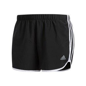 adidas-m20-short-running-damen-schwarz-weiss-dq2645-laufbekleidung_front.png
