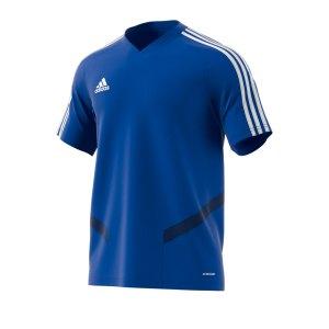 adidas-tiro-19-trainingsshirt-blau-weiss-tiro-19-dt5285.png