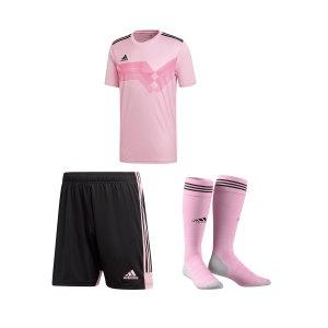 adidas-campeon-19-trikotset-pink-schwarz-du4390.png