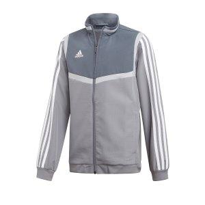 adidas-tiro-19-praesentationsjacke-kids-grau-weiss-fussball-teamsport-textil-jacken-dw4789.jpg
