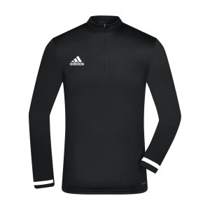 adidas-team-19-1-4-zip-training-top-schwarz-weiss-fussball-teamsport-textil-sweatshirts-dw6852.png