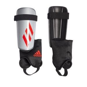 adidas-x-club-schienbeinschoner-silber-rot-schwarz-equipment-schienbeinschoner-dy0088.png