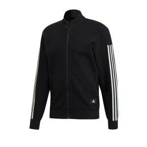 adidas-id-knit-tt-jacke-schwarz-fussball-textilien-jacken-dy3465.jpg