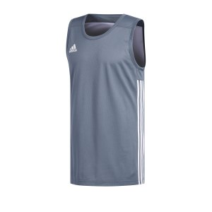 adidas-tms-reversible-shirt-aermellos-grau-weiss-fussball-teamsport-textil-t-shirts-dy6592.png