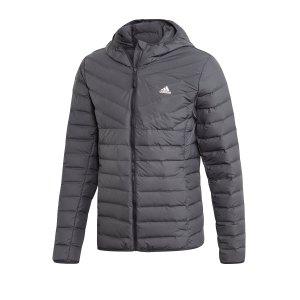 adidas-varilite-3-stripes-kapuzenjacke-grau-fussball-textilien-jacken-dz1420.png
