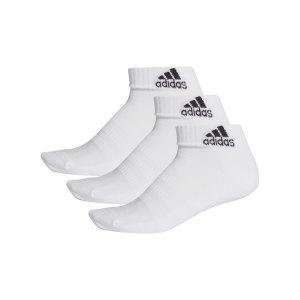 adidas-cushioned-ankle-socken-3er-pack-weiss-dz9365-fussballtextilien_front.png