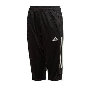adidas-condivo-20-3-4-hose-kids-schwarz-weiss-fussball-teamsport-textil-hosen-ea2510.png