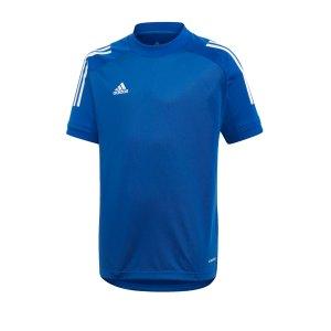 adidas-condivo-20-kurzarm-trikot-kids-blau-weiss-fussball-teamsport-textil-trikots-ed9214.png