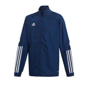 adidas-condivo-20-praesentationsjacke-kids-blau-fussball-teamsport-textil-jacken-ed9244.png