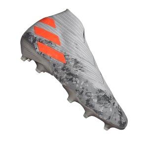 adidas-nemeziz-19-fg-grau-orange-fussball-schuhe-nocken-ef8280.png