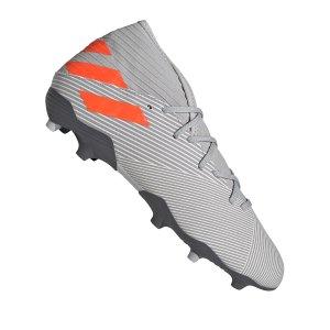 adidas-nemeziz-19-3-fg-grau-orange-fussball-schuhe-nocken-ef8287.jpg