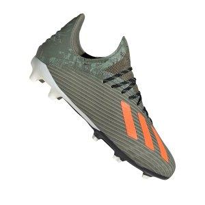 adidas-x-19-1-fg-kids-gruen-orange-fussball-schuhe-kinder-nocken-ef8301.png