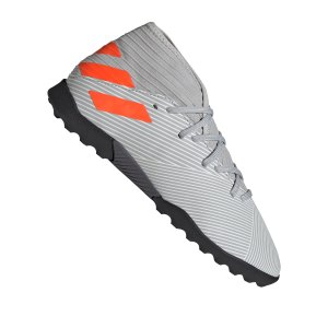 adidas-nemeziz-19-3-tf-kids-grau-orange-fussball-schuhe-kinder-turf-ef8303.jpg