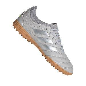 adidas-copa-20-3-tf-kids-grau-silber-fussball-schuhe-kinder-turf-ef8343.png