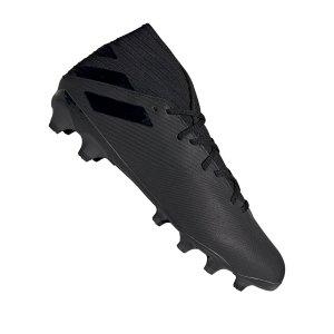 adidas-nemeziz-19-3-mg-schwarz-fussball-schuhe-nocken-ef8874.jpg