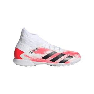 adidas-predator-20-3-tf-j-kids-weiss-pink-fussball-schuhe-kinder-turf-eg0929.png