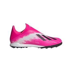 adidas-x-19-3-ll-tf-weiss-pink-fussball-schuhe-turf-eg7175.png