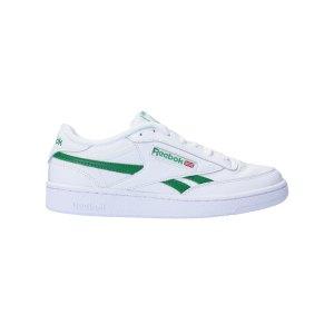 reebok-club-c-revenge-sneaker-weiss-gruen-eg9271-lifestyle_right_out.png