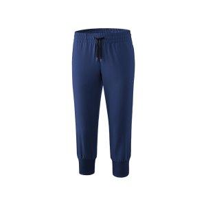 erima-basics-3-4-hose-damen-blau-dreiviertelhose-teamsport-freizeitkleidung-pants-2101809.png