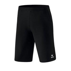 erima-essential-5-c-short-kids-schwarz-weiss-fussball-teamsport-textil-shorts-2091901.png