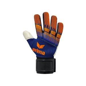 erima-flexinator-knit-tw-handschuh-blau-orange-fussballzubehoer-torhueterausstattung-equipment-gloves-goalie-keeper-7221802.png