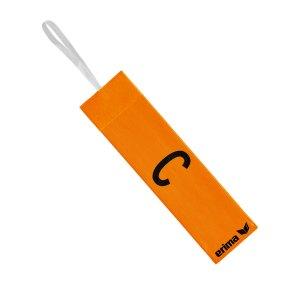 erima-kapitaensbinde-junior-orange-schwarz-equipment-sonstiges-7241904.png