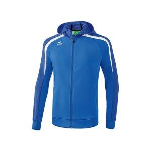 erima-liga-2-0-kapuzenjacke-blau-weiss-teamsport-hoody-mannschaftsausruestung-sportkleidung-1071842.png