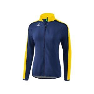 erima-liga-2-0-praesentationsjacke-damen-blau-gelb-teamsport-vereinsbedarf-mannschaftskleidung-oberbekleidung-1011835.png