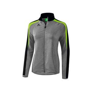 erima-liga-2-0-praesentationsjacke-damen-grau-teamsport-vereinsbedarf-mannschaftskleidung-oberbekleidung-1011837.png