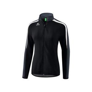 erima-liga-2-0-praesentationsjacke-damen-schwarz-teamsport-vereinsbedarf-mannschaftskleidung-oberbekleidung-1011834.png