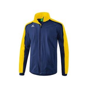 erima-liga-2-0-regenjacke-blau-gelb-teamsport-allwetter-wasserschutz-vereinskleidung-1051806.png