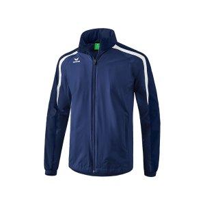 erima-liga-2-0-regenjacke-dunkelblau-weiss-teamsport-allwetter-wasserschutz-vereinskleidung-1051810.png