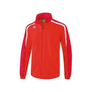 erima-liga-2-0-regenjacke-rot-weiss-teamsport-allwetter-wasserschutz-vereinskleidung-1051802.png