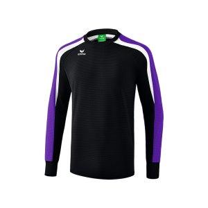 erima-liga-2-0-sweatshirt-kids-schwarz-lila-weiss-teamsport-pullover-pulli-spielerkleidung-1071870.png