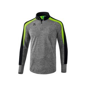 erima-liga-2-0-ziptop-kids-grau-schwarz-gruen-teamsportbedarf-vereinskleidung-mannschaftsausruestung-oberbekleidung-1261812.png