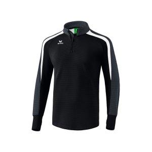 erima-liga-2-0-ziptop-kids-schwarz-weiss-grau-teamsportbedarf-vereinskleidung-mannschaftsausruestung-oberbekleidung-1261809.png